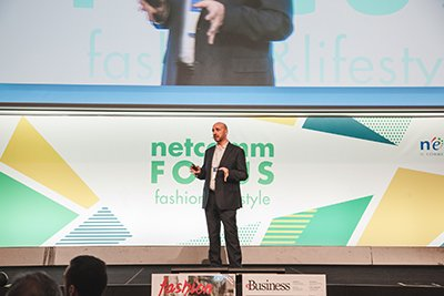 DHL al Netcomm Focus, Fashion & Lifestyle